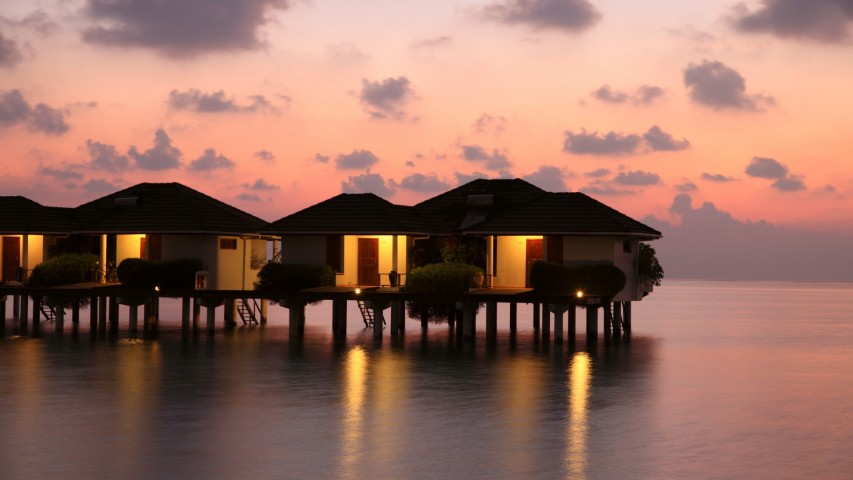 Why Maldives for Honeymoon?